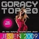 """Różni Wykonawcy - """"Gorący Top 20 Jesień 2009 The Best"""""""