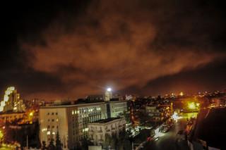 USA, Francja i Wielka Brytania przeprowadziły atak w Syrii. To odpowiedź na użycie broni chemicznej