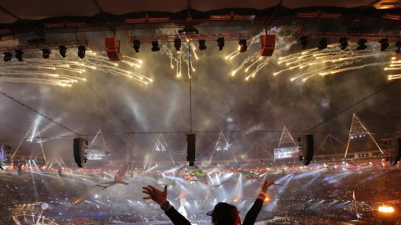 Inauguracja igrzysk paraolimpijskich