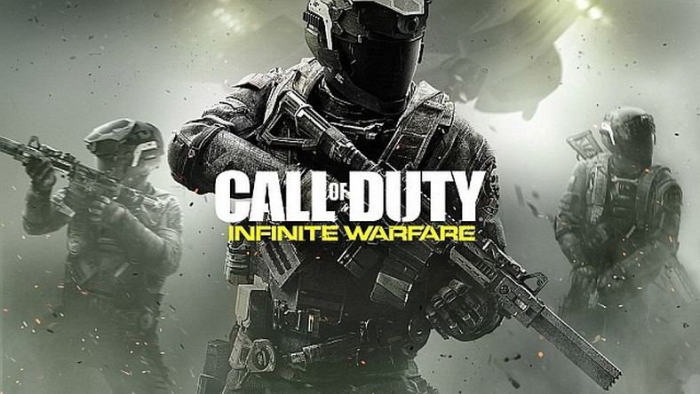 Call of Duty: Infinite Warfare - PS4 i Xbox One dostaną darmowy weekend z grą