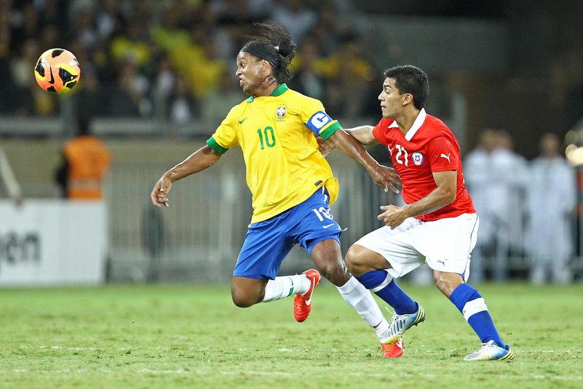 Ronaldinho Gaucho