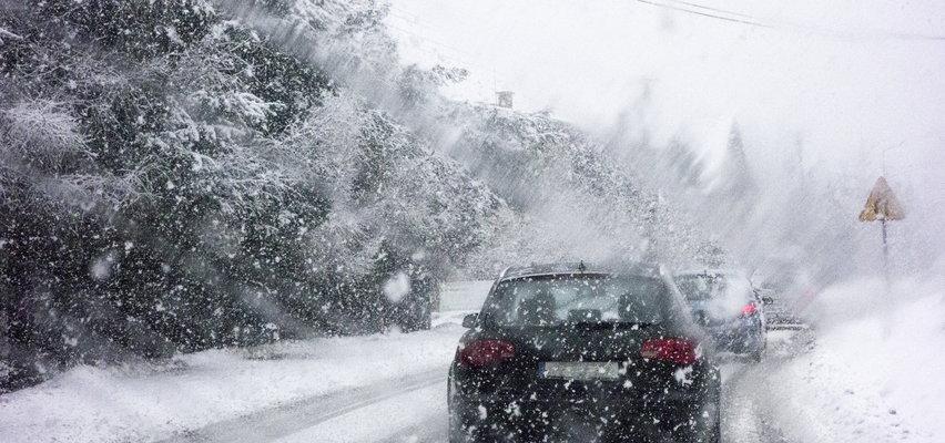 """Nadchodzi pogodowy armagedon! To co mieliśmy w styczniu, to była """"przygrywka"""""""