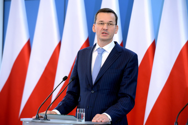 Morawiecki: Społeczna odpowiedzialność biznesu kluczem do lepszego świata