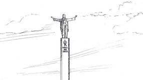 Jasło: Powstanie 13-metrowy pomnik Chrystusa Króla Wszechświata