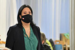 Czerwińska: Decyzja TSUE ws. Turowa jest skandaliczna i nie do zaakceptowania
