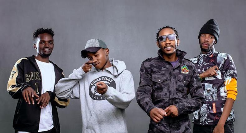 DCI should arrest Ethic Music Group - Ezekiel Mutua