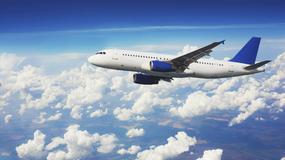 Zmiany klimatyczne wpłyną na podróże samolotem