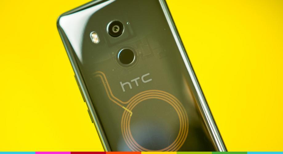 HTC U11 Plus im Test: monströses Smartphone mit Schwächen
