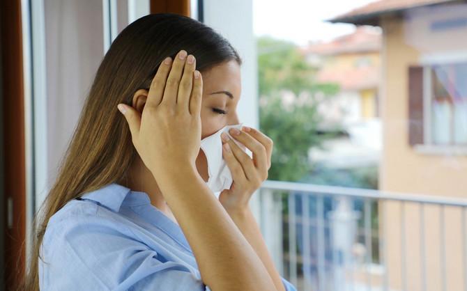 Glavobolja pa gubitak čula mirisa, tako je izgledalo u mnogim slučajevima