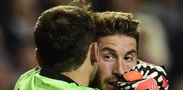 Casillas do Ramosa: Jesteś szefem