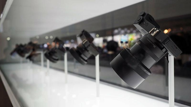 Canon stworzył 250 Mpix sensor obrazu
