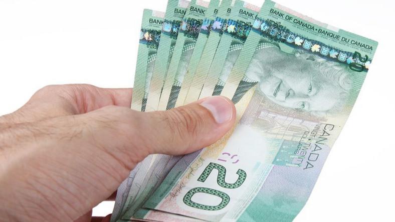 Do portfeli Kanadyjczyków trafią wkrótce plastikowe banknoty