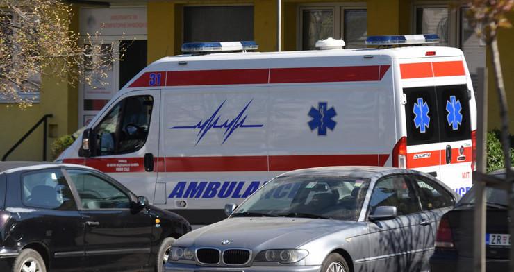 Hitna pomoć Novi Sad pokrivalica