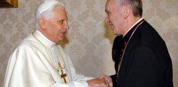 Tajemnica odejścia Bendykta XVI. Czy papież Franciszek ją ujawni