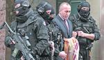 DAN D ZA ZLOČINCA HARADINAJA Sutra konačna presuda o izručenju Srbiji - DA LI ĆE POBEDITI PRAVDA ILI POLITIKA