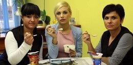 Co oni dodają do jogurtów!