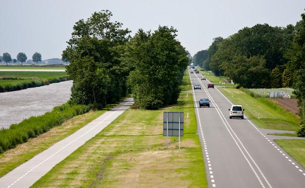 MIB: Ponad 1,74 mld zł na bezpieczeństwo na drogach i mostach w tym roku
