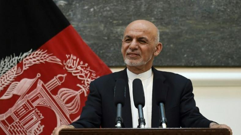 Ghani to seek re-election in Afghan presidential poll