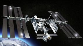 Kosmici monitorują Międzynarodową Stację Kosmiczną?