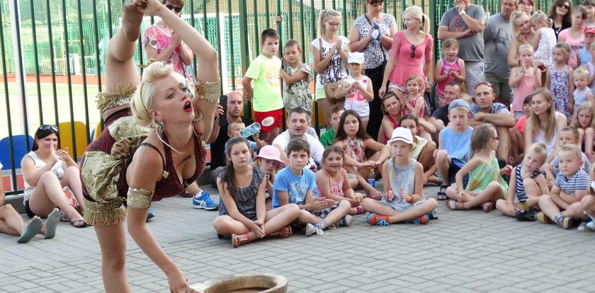 W czwartek rusza Carnaval Sztukmistrzów