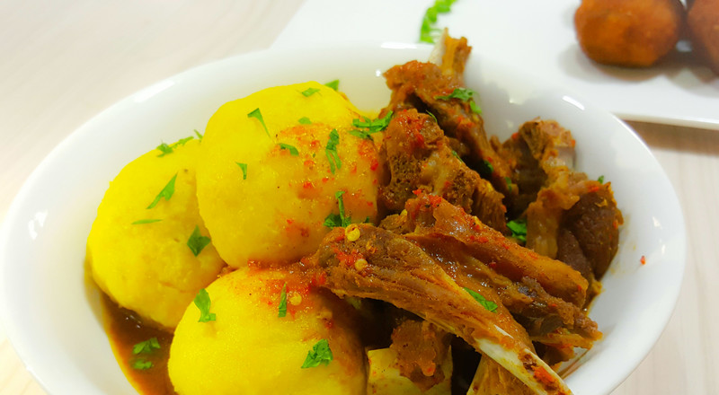 Recipe of the day: How to prepare Onunu meal from Rivers state