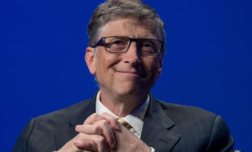 Dostali 100 tys. dolarów od Billa Gatesa. Robią nowy kondom