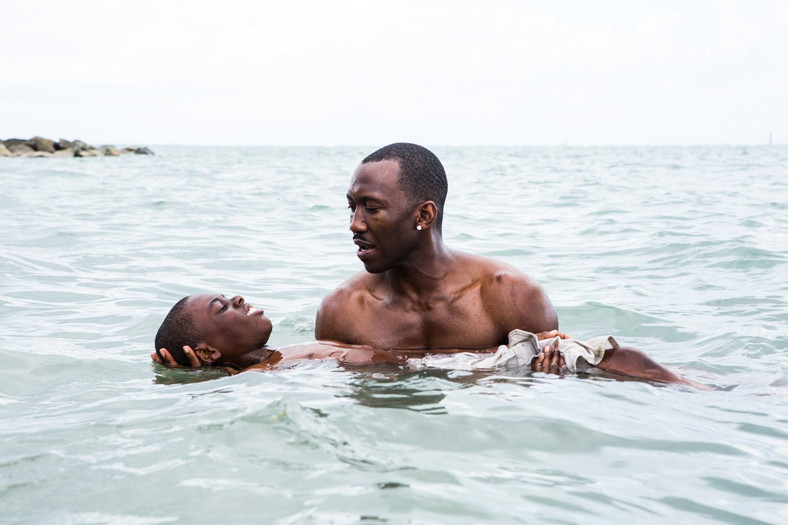 """Moonlight"" - kadr z filmu"