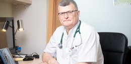 Dr Grzesiowski o psychopatach u władzy