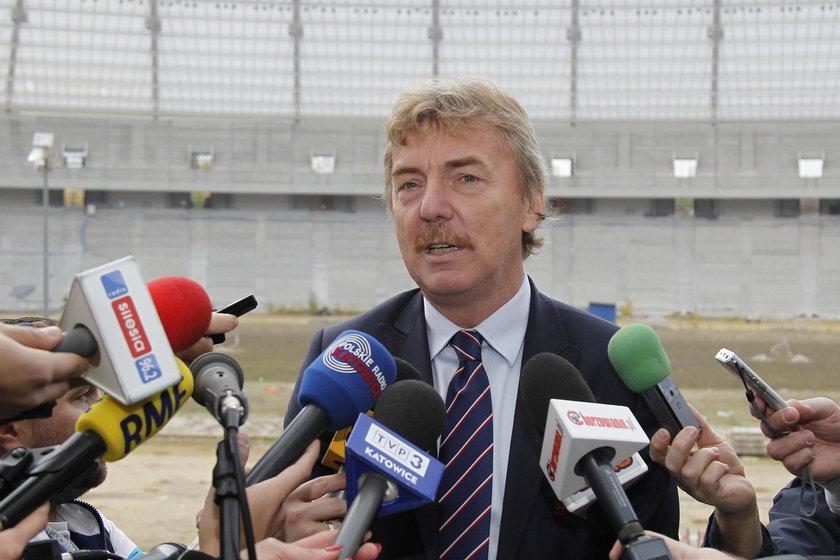 Zbigniew Boniek ma nowy pomysł na reprezentację