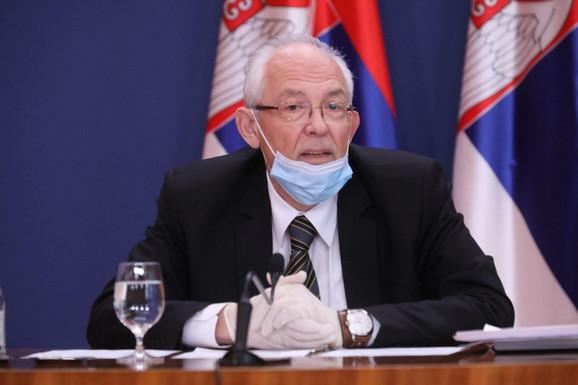 Doktor Predrag Kon