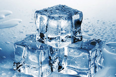 kockice leda