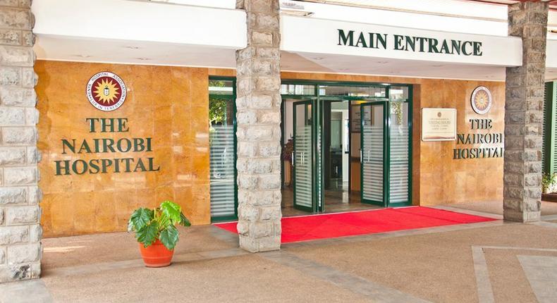 Meru County nominated MCA Petronila Gainchi dies at Nairobi Hospital