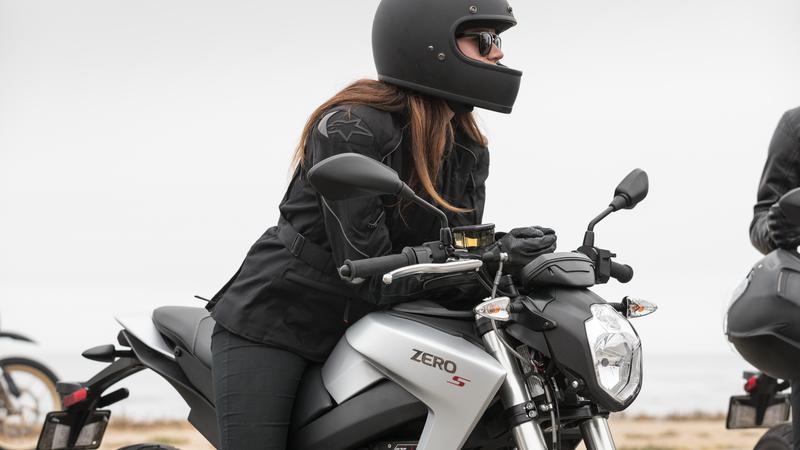 Zero Motorcycles zapowiada nowe modele jednośladów