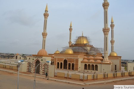 The most beautiful mosques you would find in Nigeria [ARTICLE ...