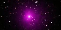 Naukowcy zgubili... czarną dziurę. Była tam od dawna i nagle zniknęła