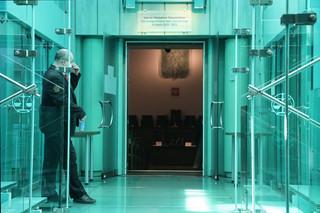 Przerwa w obradach Zgromadzenia Ogólnego Sędziów SN. Mimo trzech prób - nie udało się wyłonić komisji skrutacyjnej