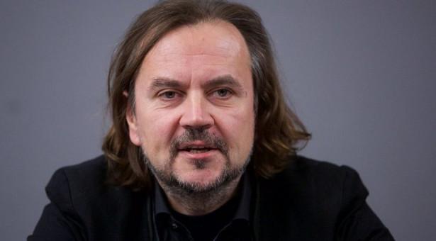 """Oskaras Korsunovas reżyseruje w Teatrze Dramatycznym spektakl """"Miarka za miarkę"""" Williama Szekspira"""