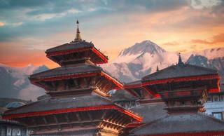 Nepal: Zakaz marihuany podczas święta boga Śiwy [REPORTAŻ]