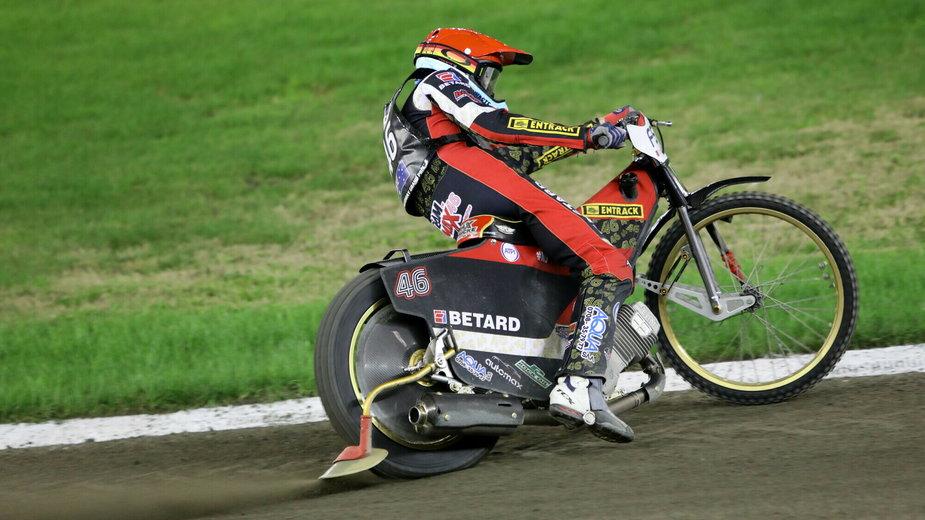 Max Fricke