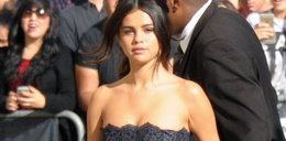 Selena Gomez elegancka jak nigdy