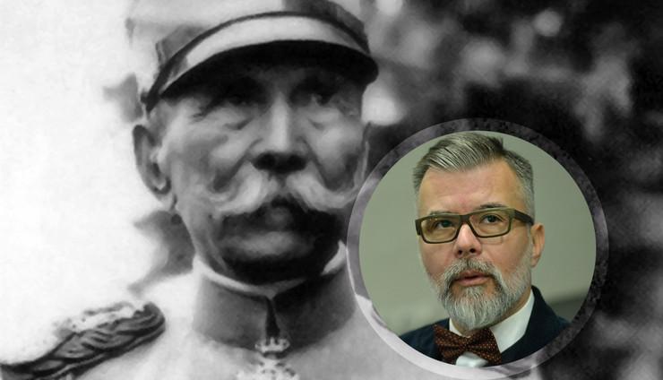vojvoda kombo foto RAS Wikipedia Tanjug Rade Prelic