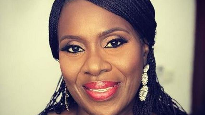 Joke Silva loses sister to cancer [Instagram/JokeSilva]
