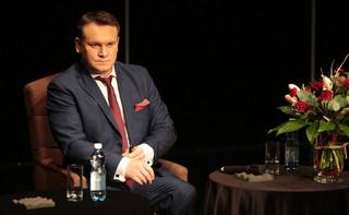 Tarczyński: Nowoczesna to nowotwór demokracji, który trzeba demokratycznie wyciąć