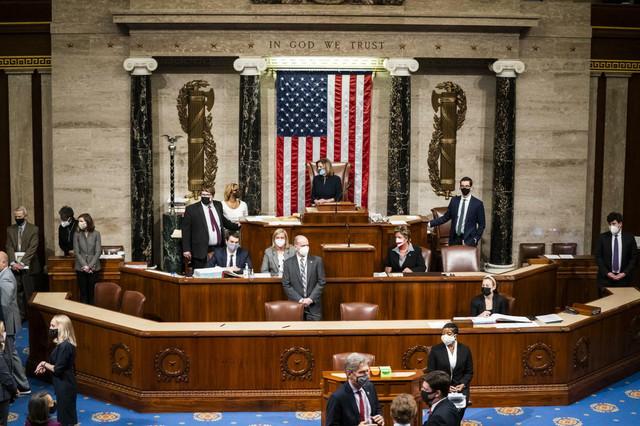 Vašington Tramp opoziv