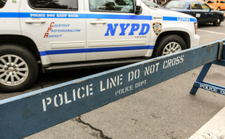 USA: Policja w stanie Nowy Jork zakuła w kajdanki i spryskała gazem dziewięciolatkę