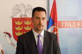Kraljevo 01 - Predrag Terzić - Foto N. Božović