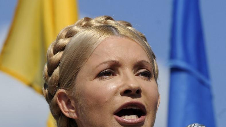 Tymoszenko: Janukowycz sfałszuje wybory parlamentarne