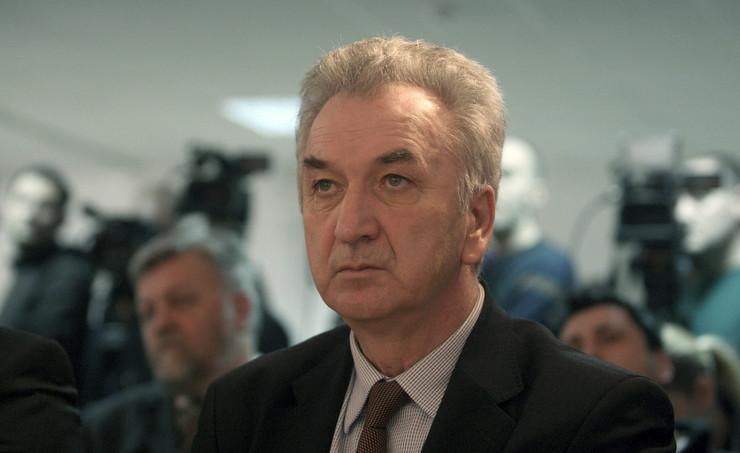 Mirko Sarovic Savet ministara BiH