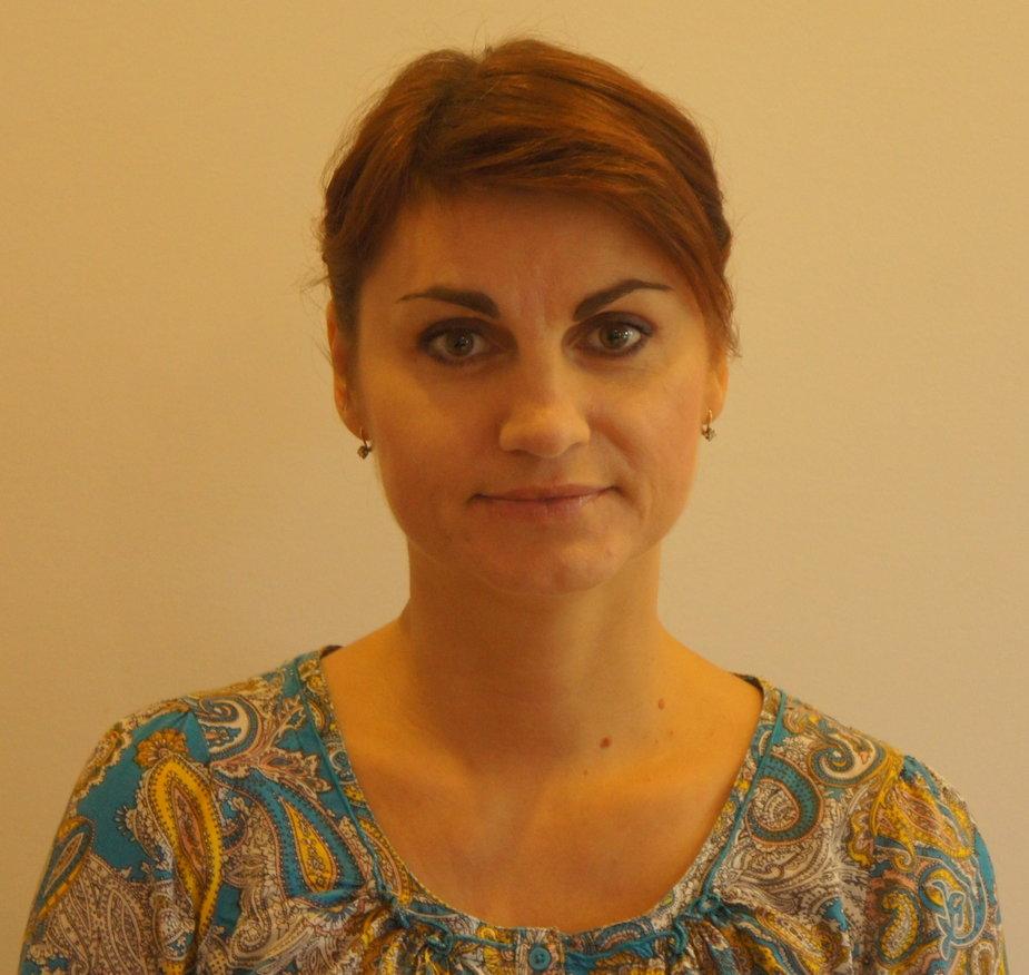 Maria Jagiełło