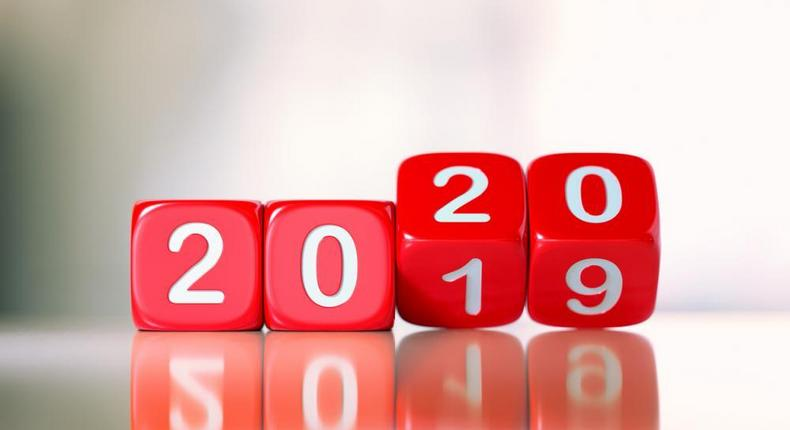 TIFA survey finds 52 per cent of Kenyans rated 2019 as a worse year compared to 2018